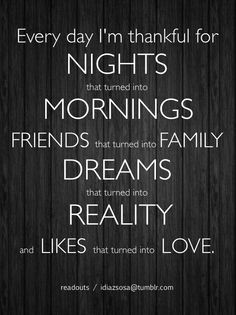 here's to the nights that turned into mornings and the friends that turned into family - Google Search