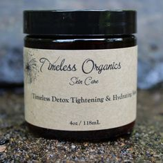 Timeless Detox Tightening & Hydrating Mask - Beauty Tips Mask For Oily Skin, Oily Skin Care, Skin Care Tips, Skin Mask, Skin Serum, Skin Tips, Face Skin, Skin Tightening Cream, Skin Firming