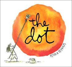 Picture book to teach theme = perseverance.