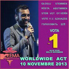 #MTVEMA