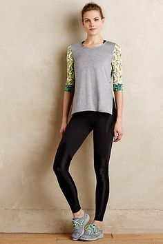 Sprout Tee - anthropologie.com