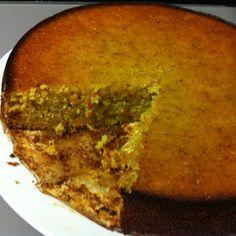 Laws of the Kitchen: Cumquat and Almond Cake and Brandied Cumquats