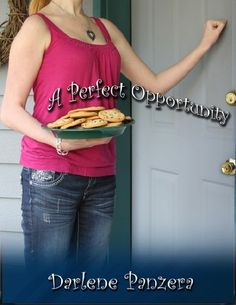 A Perfect Opportunity by Darlene Panzera, http://www.amazon.com/dp/B004SYA7C0/ref=cm_sw_r_pi_dp_m9Wcrb1JA20WN