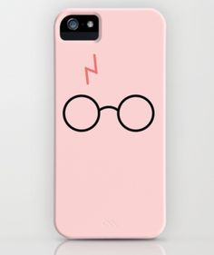 Harry potter iPhone case<3