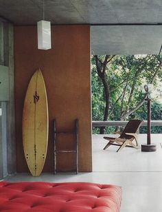 "oxcroft: ""// Surf Abode // // gallery.oxcroft.com // """