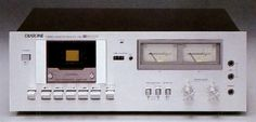 DIATONE DT-510 (1979)