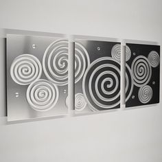 Hey, I found this really awesome Etsy listing at https://www.etsy.com/listing/246315809/silver-wall-art-large-metal-wall-art