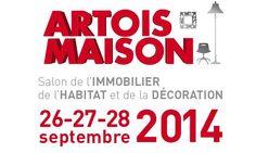 #HabitatConcept est au Salon de l'Immobilier, de l'habitat et de la décoration ce week-end à Artois Expo #ARRAS !