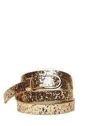 Glitter belt. By Seed Heritage. 30AUD.