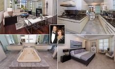 Dame Joan Collins purchases stunning £1.6M LA apartment