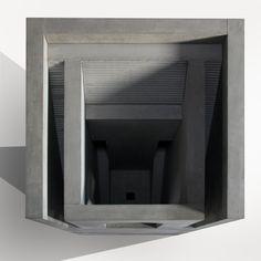 workdetail - sculptures - ATRIUM IV