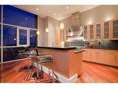 Kitchen *perfect apartment kitchen*