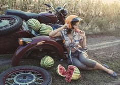 Watermelon by David Dubnitskiy on 500px