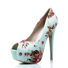 Shop floral print women pumps online - Buy floral print women pumps for unbeatable low prices on AliExpress.com