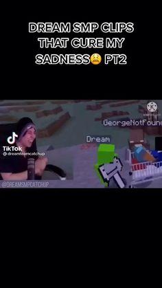 Funny Vidos, Really Funny Memes, Stupid Funny Memes, Funny Laugh, Funny Minecraft Videos, Crazy Funny Videos, Videos Super Graciosos, Mc Video, Dream Friends