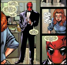 I see deadpool becoming my newest obsession.