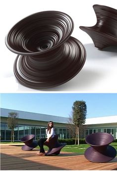 spun chair from www.awhiteroom.com