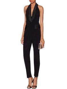 Alice Halter Jumpsuit from Early Access: Dare to Wear: Designer Statement Pieces on Gilt
