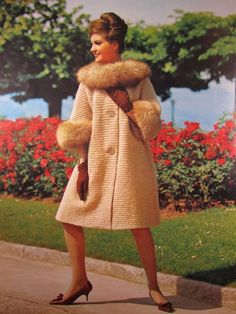 1960's Knitting Patterns Vintage PDF Pattern by vintageknitcrochet, $3.00