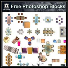 Free Photoshop PSD Bed Blocks 2 | Beds | Bed blocks, Free ...