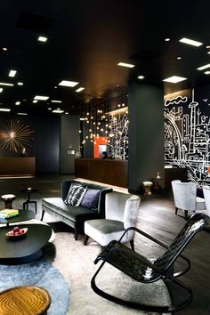 Thompson Toronto brings the brand's finely tuned stay-and-play concept to trendy Toronto. #Jetsetter