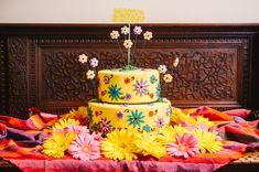 1960s Hippie Themed Birthday Party - The Celebration Society