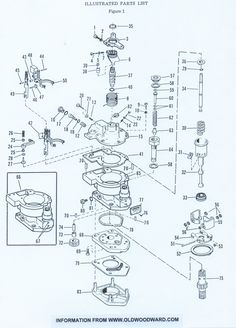 small engine diagram the following img is tecumseh 3 5 hp OHV Engine Parts garden planner, look after yourself, home landscaping, lawn care, lawn mower repair
