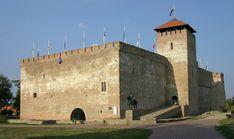 Vár (2485. számú műemlék) 4 - Gyulai vár - Wikipédia