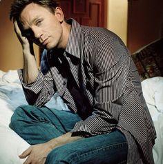 Daniel Craig...Good Lord