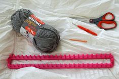 DSC_8978 by lovintheoven, via Flickr  infinity scarf