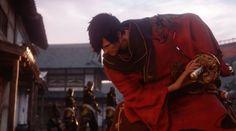 cool Final Fantasy XIV Introduces Samurai For Stormblood