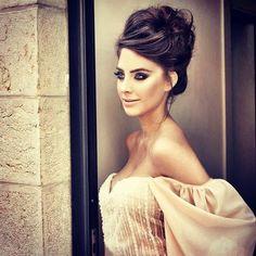 HAIR STYLING  MAKEUP BY REEM SHARVIT - Fashion Diva Design