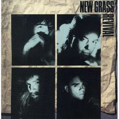 New Grass Revival - Friday Night in America