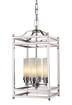Z-Lite Altadore 4 Light Foyer Pendant & Reviews | Wayfair
