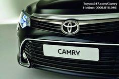 Toyota Camry 2015 - Giá xe Toyota Camry 2015 - Hotline: 0909.016.946