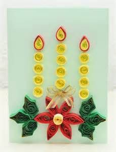 Quilling Christmas Card. | Quilling | Pinterest ...