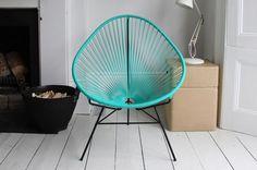 dream chair colour