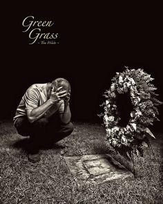 Green Grass ~ Tom Waits ~