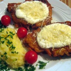 Hungarian Recipes, Delicious Dinner Recipes, French Toast, Bacon, Eggs, Breakfast, Food, Morning Coffee, Yummy Dinner Recipes