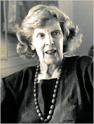 Philippa Foot (1920-2010), the philosopher who invented the Trolley Problem. An obituary: http://www.nytimes.com/2010/10/10/us/10foot.html.  For an interesting article on Trolleyology, see David Edmonds 'Matters of Life and Death' http://pinterest.com/PhilosophyBites/portraits-of-philosophers/ and his forthcoming book 'Would You Kill the Fat Man?' http://press.princeton.edu/titles/10074.html