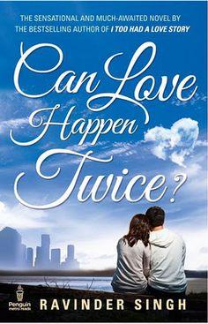 Can Love HappenTwice Ebook Full Version Download Pdf Ravinder Singh.pdf…