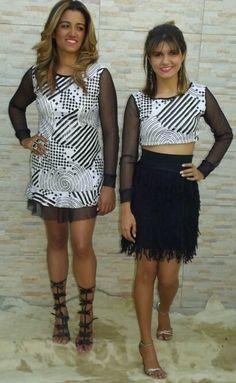 P & B étnico ♥
