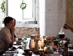 Sunday Suppers Cookbook : Autumn Dinner