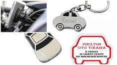 Oto promosyon ürünleri ile yeni otomobil sahibi olan sevdiklerinizi mutlu…