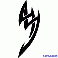 Awesome-Tribal-Tattoo-Design.gif (923×923)