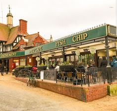 British Seaside, St Anne, Fish And Chips, Broadway Shows, Saints