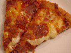 My Favorite Pizza Crusts - Lynn's Kitchen Adventures