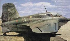 ME163 The Messerschmitt Me 163 Komet, designed by Alexander Lippisch, was a German rocket-powered fighter aircraft. It is the only rocket-powered fighter aircraft ever to have been operational.