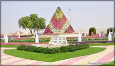 Al Ain Paradise Garden, Abu Dabi