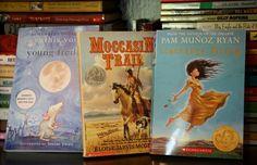 three books esp good for third culture kids